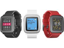 "Smartwatch - Pebble Time, Bluetooth, pantalla 1,25"","