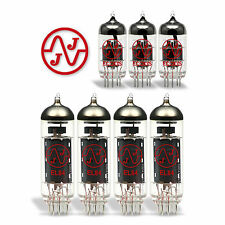 JJ Tube Upgrade Kit For VOX AC30C2 Amps EL84/ECC83S
