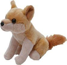 """Wild Republic Pocketkins Dingo 5"""" Soft Plush Toy"""