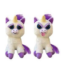 ❤️ Feisty Pets Unicorn Glenda Glitterpoop AUTHENIC W/ TONGUE (We Have Mini Too)