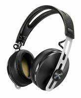 Sennheiser Momentum 2 Wireless Bluetooth Over-Ear Headphones - Black