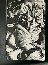 BATMAN - KILLING JOKE - 75 ANS EDITION N&B TIRAGE LIMITE - URBAN COMICS