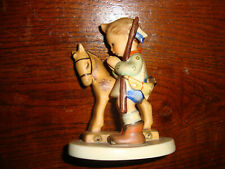 Vintage W. Germany Hummel # 20 Prayer Before Battle Goebel Figurine Great!