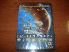 ASTEROIDS FIGHTER PC (EDICIÓN ESPAÑOLA PRECINTADO)