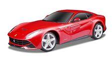 Maisto 581073 - 1:24 R/C Ferrari F12 Berlinetta