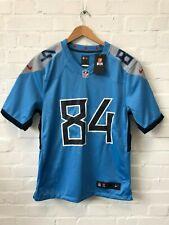 Nike Tennessee Titans NFL Men's Alternate Jersey - Medium - Davis 84 - New