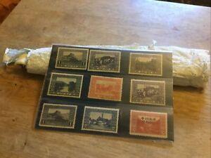 bosnia and herzegovina stamps Lot