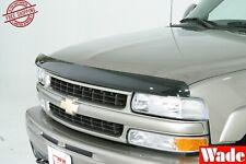 Bug Shield: 2000-2006 Chevy Tahoe