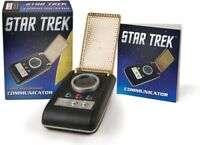 Light and Sound Communicator Star Trek [New Book] Boxed Set, Paperback, Toy
