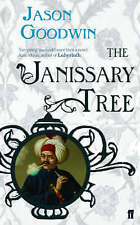 The Janissary Tree ('Yashim the Eunuch' Mystery),GOOD