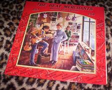 BEAT MERCHANTS - BRITISH BEAT GROUPS 1963-1964. Orig UK 1976 dbl vinyl LP. M/NM.