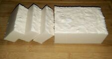 VERY VANILLA---Cottage Farms Goat's Milk Soap Handmade 3 Pound (48 oz.) Loaf