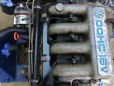 VW Golf 2 16V Technikpaket Motor Getriebe KR Golf 2Y 139 PS