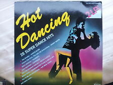 "12"" HOT Dancing - 28 SUPER HITS DANCE"