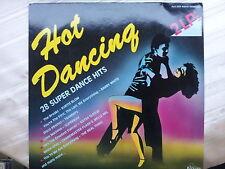 "12"" HOT Dancing - 28 SUPER HITS DANCE"