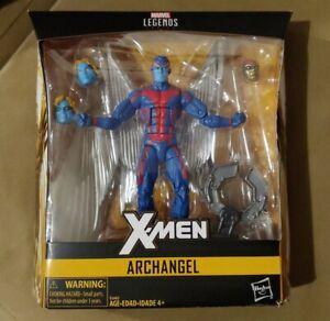 Hasbro 6 Inch Marvel Legends X-Men ARCHANGEL Action Figure