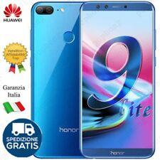 "Original 5.65"" HUAWEI Honor 9 Lite 4G Cellulare 3GB+32GB Android 8.0 Fingerprint"