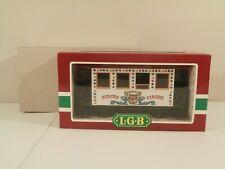 LGB G Scale 3036 Circus Coach Excellent Condition w/ original box