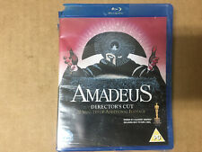 Amadeus (F. Murray Abraham, Tom Hulce)