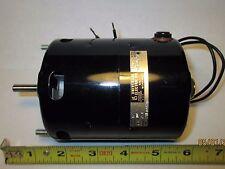 Universal electric 12 volt hobby motor