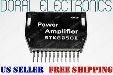 STK8250II with HEAT SINK COMPOUND FREE SHIPPING US SELLER Integrated Circuit