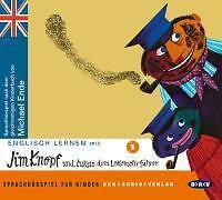 Jim Knopf Hörbücher und Hörspiele auf Englisch