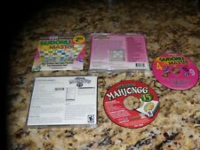 Sudoko Master & Ultimate Mahjongg 15 PC Games
