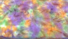 Purple Haze  - Spot hand dyed rug hooking 100%  wool fabric - Fat Quarter