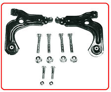 FORD FIESTA MK4 MKIV 96-02 LOWER WISHBONE SUSPENSION ARMS WITH BOLTS OEM QUALITY