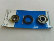 Wheel Bearings Kit, for  Austin AMBASSADOR /82-84/, PRINCESS, SKF, VKBA 581,rear