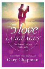 📥The 5 Love Languages: The Secret to Love that Lasts EB-00 k P.D.F📥