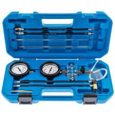 Piezo Common Rail Injektor Rücklaufdruck Tester messen prüfen für Bosch & Delphi
