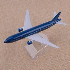 16 cm Aleación Air Vietnam Airlines Boeing 787 Avión Modelo de Avión de Juguete