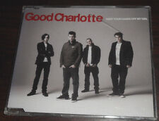 CD. Good Charlotte , Keep your hands of my girl /4 Tracks CD + video