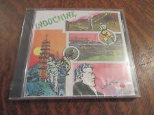 cd album indochine l'aventurier