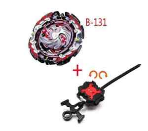 Beyblade Burst Turbo B-131 Starter Set Toy Arena Toys With Launcher S