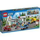 *NEW* Lego City Petrol Service Station 60132 Gas Pump Station BNIB Set x 1