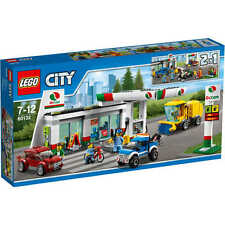 *NEW* Lego City Petrol Service Station 60132 Gas Pump Station BNIB Set x 1