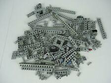 Lego Technics Pieces - Light Grey