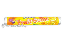 Rowntrees: Fruit Gums Sweets Retro
