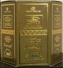 Original  by Al Rehab Best Seller Perfume/Attar (6 X 6ml)