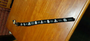 Star Wars Belt, Storm Troopers And Helmets Images, NWT, Licensed, 20 T0 24 Waist