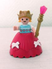 Playmobil Multiplay fille 6467 NEUF Princesse Fée lapin