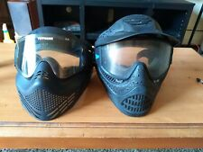 Paintball goggles masks 2