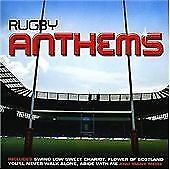 Various Artists - Rugby Anthems (2007)