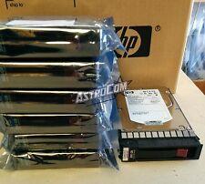 431944-B21,432146-001,417190-004 HP 300GB 15K SAS 3.5 HOT-PLUGGABLE HARD DRIVE