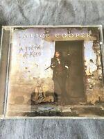 ALICE COOPER - A FISTFUL OF ALICE - CD - LIKE NEW (Mint)