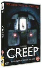 Creep 5060002833643 With Franka Potente DVD Region 2