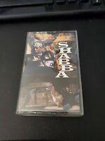A Mi Shabba by Shabba Ranks (Cassette, Jun-1995, Epic)