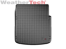 WeatherTech Cargo Liner Trunk Mat for Audi A7 - 2012-2017 - Black